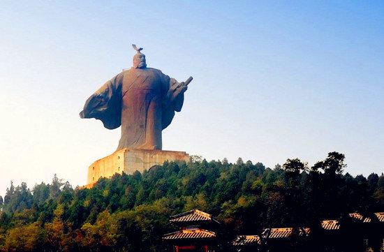 芒砀山古庙会等丰富的历史事件与文化古迹而闻名于世.芒砀山是豫图片