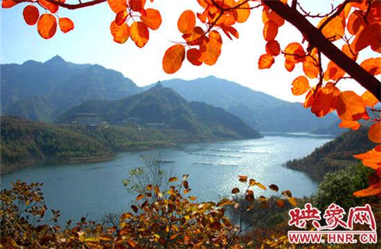 白羊济源三峡风景区9月10日-13日为教师免门黄河沟攻略图片