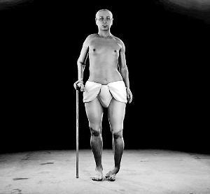 埃及法老图坦卡蒙真容曝光 被评 很丑图片