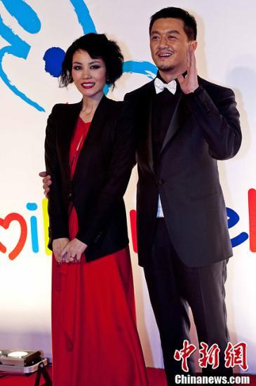 知情者:两人婚姻一年前出问题 王菲专心修佛看