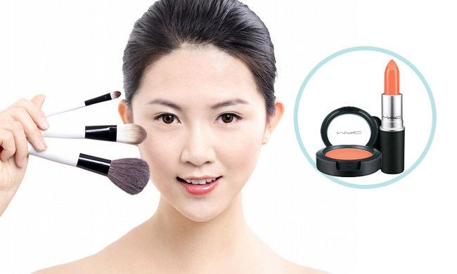 美女真人秀 示范尹恩惠清新妆容 化妆品库彩妆大赛达人来模仿明星脸!