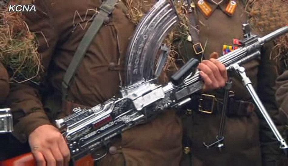 机关枪子弹素材