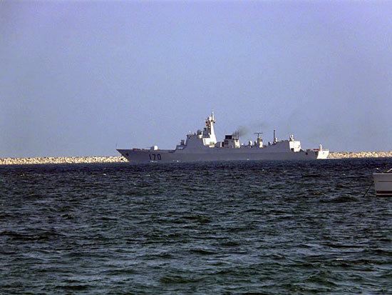 郑州最新视频驱逐舰命名中国舰服役东海舰队冰咬长导弹图片