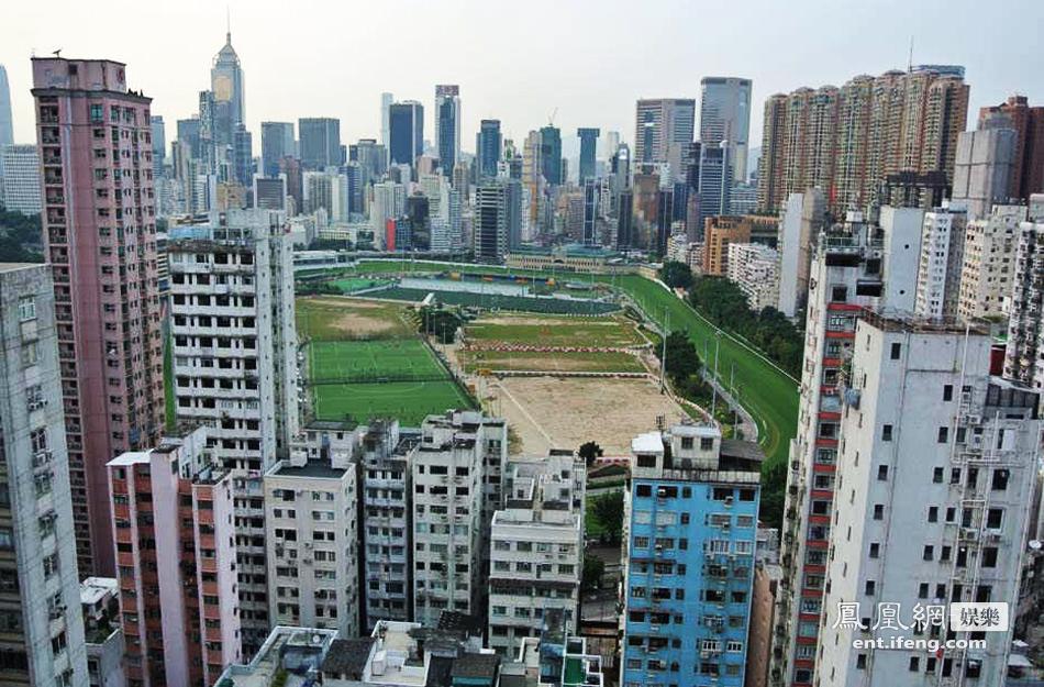 梅艳芳故居位于香港跑马地毓秀大厦24C住宅单位连天台C及地下22