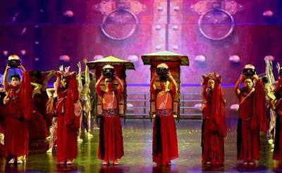 第33届中国牡丹文化节洛阳启幕