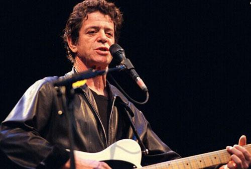 2015年摇滚名人堂提名揭晓 Lou Reed再入围(图)