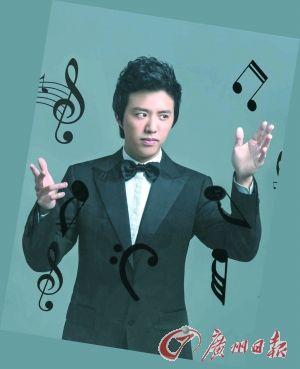 李云迪:钢琴是我的专业,健身是为了健康