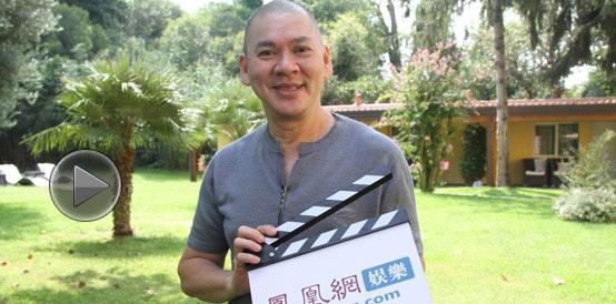 独家专访蔡明亮:我是时代少数的清醒者