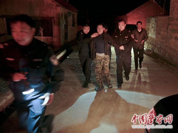 费县:六个跨省贩卖婴儿团伙被摧毁