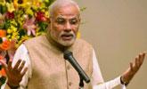 实拍:印度总理连续讽刺中国