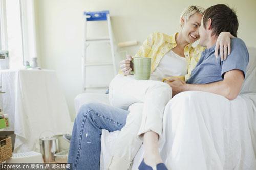 揭示女人床上功夫不错的6大信号