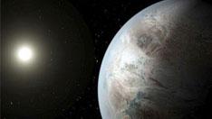 """【NASA""""新地球""""】到达需星际穿越"""