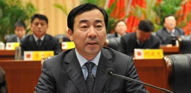 区委书记毕筱奇