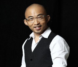 华兴资本创始人兼CEO包凡