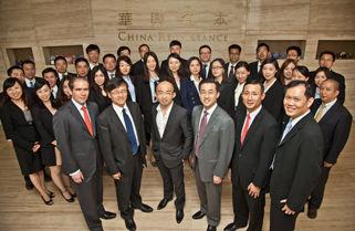 华兴资本团队成员