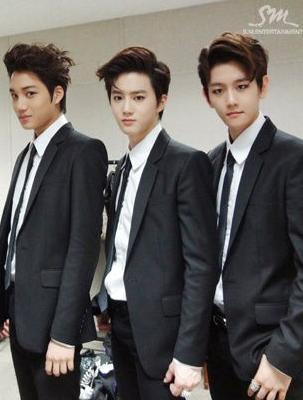 ...最佳亚洲新人团体奖.2013年12月exo首张正规专辑主打歌曲...