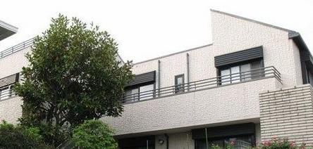 实拍日本住宅 普通平房竟让中埂±铡」颜