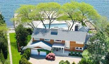 美国豪宅评选:加州豪宅最受青睐