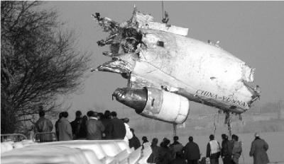 孕妇梦见飞机坠毁