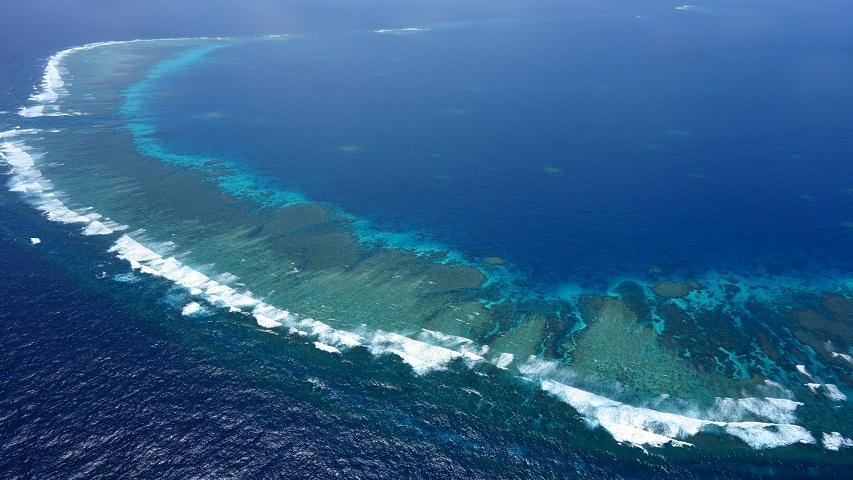 中国军舰曾迫近仁爱礁 菲律宾抗议