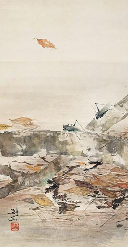 岭南传奇 岭南画派创始人高剑父图片