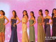 2013华姐大赛七强诞生 光电舞台定去留