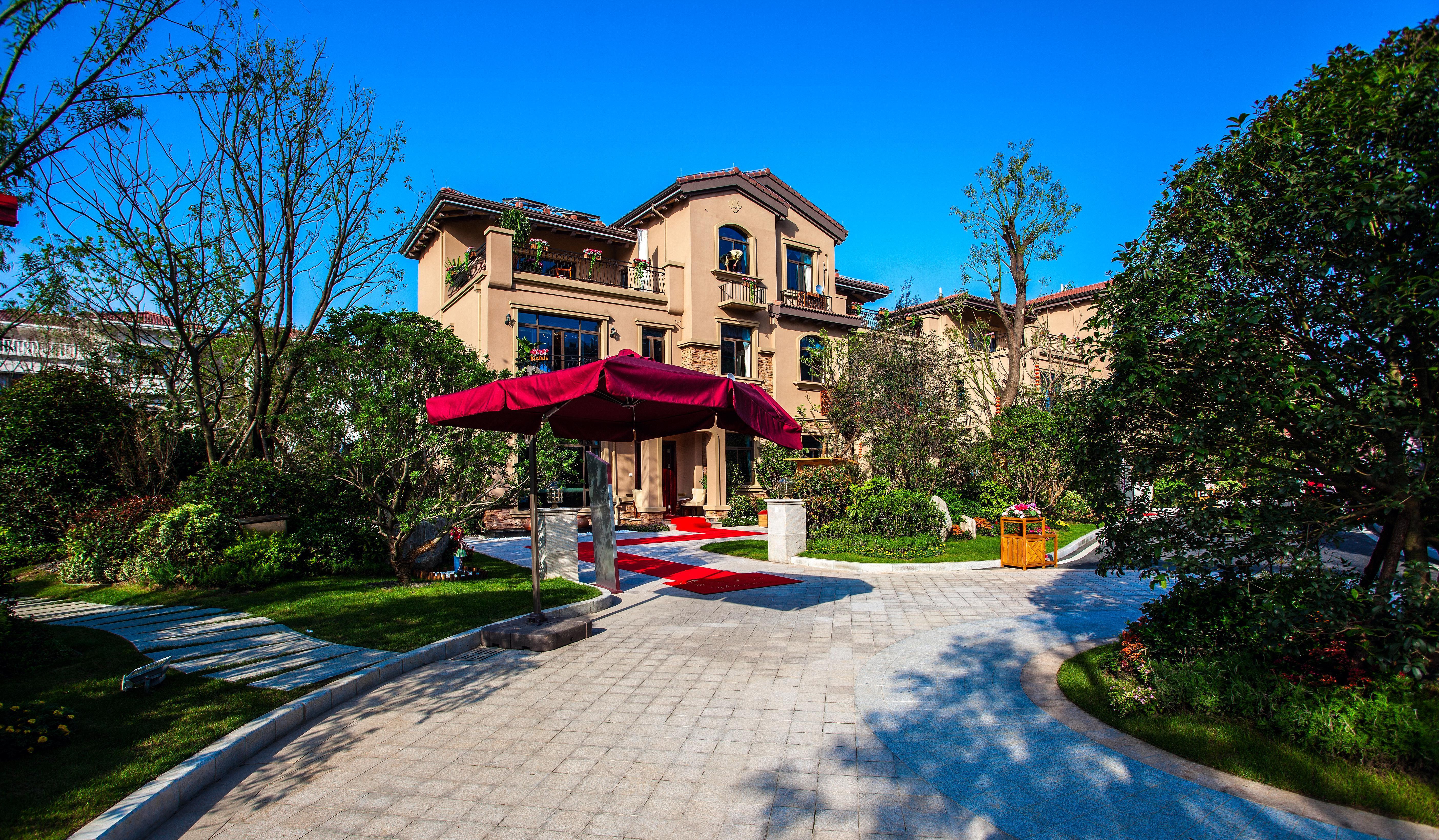 顶级别墅设计标准主要有哪些 顶级别墅设计标准主要有哪些呢?