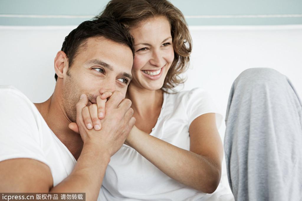 硬度or风度 wbr 男人靠10招吸引女人高清图片