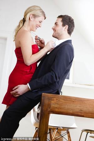 女嘉宾解放男嘉宾初吻 男人真喜欢开放女人吗