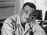 埃及前总统纳赛尔