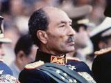 埃及前总统萨达特