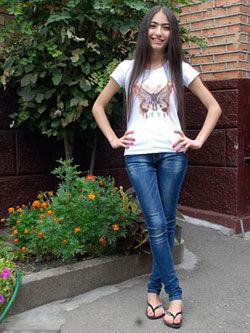 Aida Sidakova