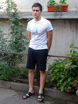 Georgy Ilyin