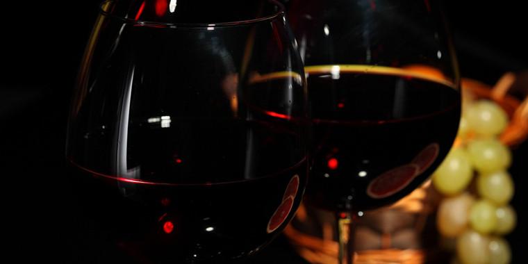 葡萄酒文化