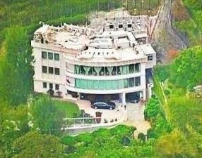 别墅为门牌绿卡的8号吉利,被取得香港数字的律师大陆李曙峰,豪掷7.别墅设计图简洁图片