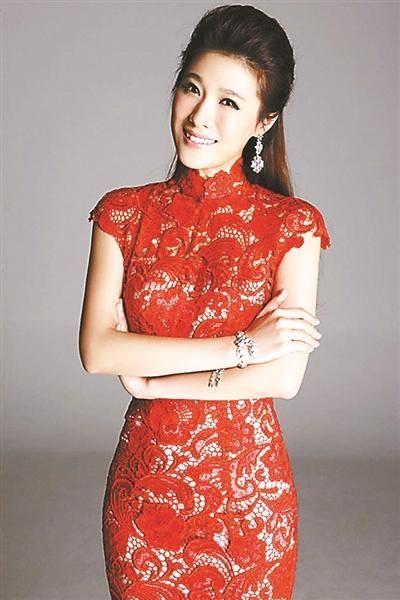 男粉丝骚扰北京台女主持人刘洪悦续 被行政拘留8天