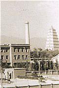 西安电影制片厂旧照