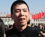 冯小刚:恢复有含意的繁体字入课本