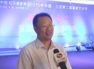 詹长智:第二届疍家文化节注重活动参与性