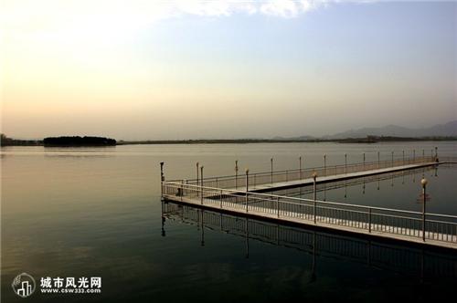 驻马店风光-铜山风景区_河南频道_凤凰网