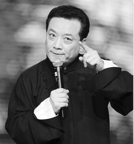 相声演员王平病发前无征兆26日举行追悼会