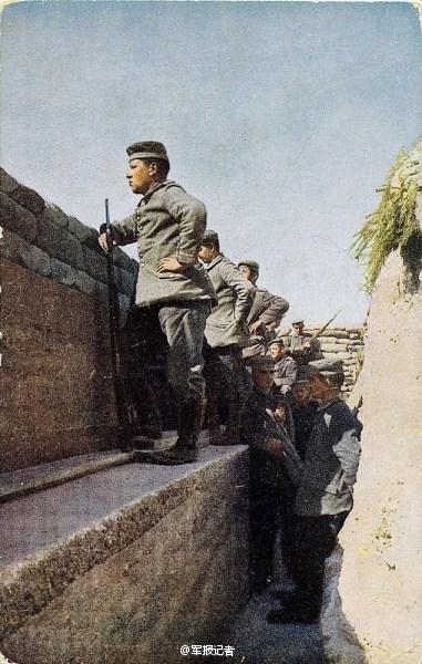 一 世界 第 戦争 次