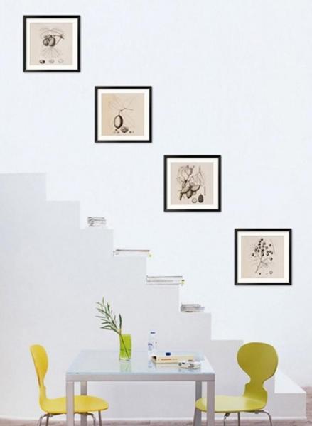 让墙面更精彩照片墙设计方案