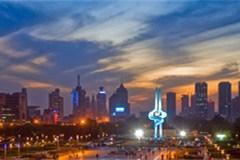 山东济南入选全国低碳城市十强