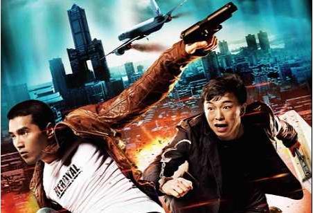 6月华语片公映观察:《痞子英雄》营销定位失准