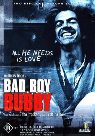 《坏小子巴比》的故事十分压抑