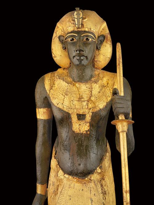 古埃及法老王木乃伊-古埃及珠宝 来自尼罗河的记忆图片