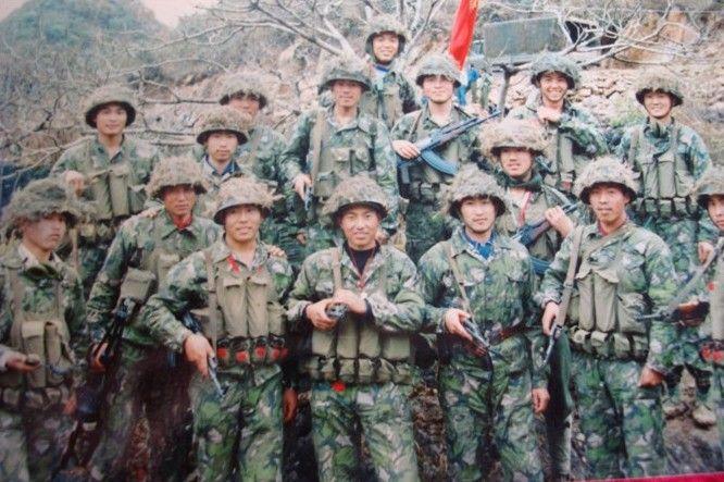 黑豹突击队