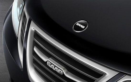 萨博青岛复产首批电动汽车或用于出租高清图片