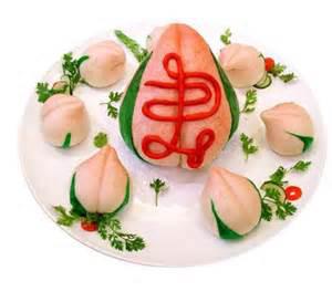 亚洲各国的中秋美食 原来他们不吃月饼